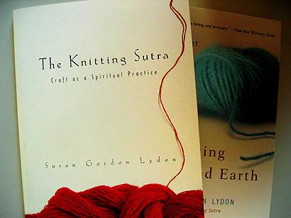 Knittingsutra